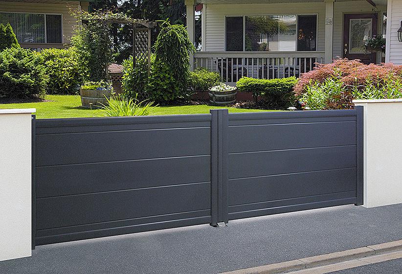 aluminium z une und tore. Black Bedroom Furniture Sets. Home Design Ideas